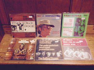 Tweedehands vinyl te koop bij diggers recordstore folined