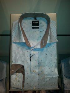 Olymp overhemden