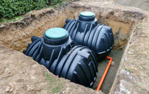waterpomp instalateur